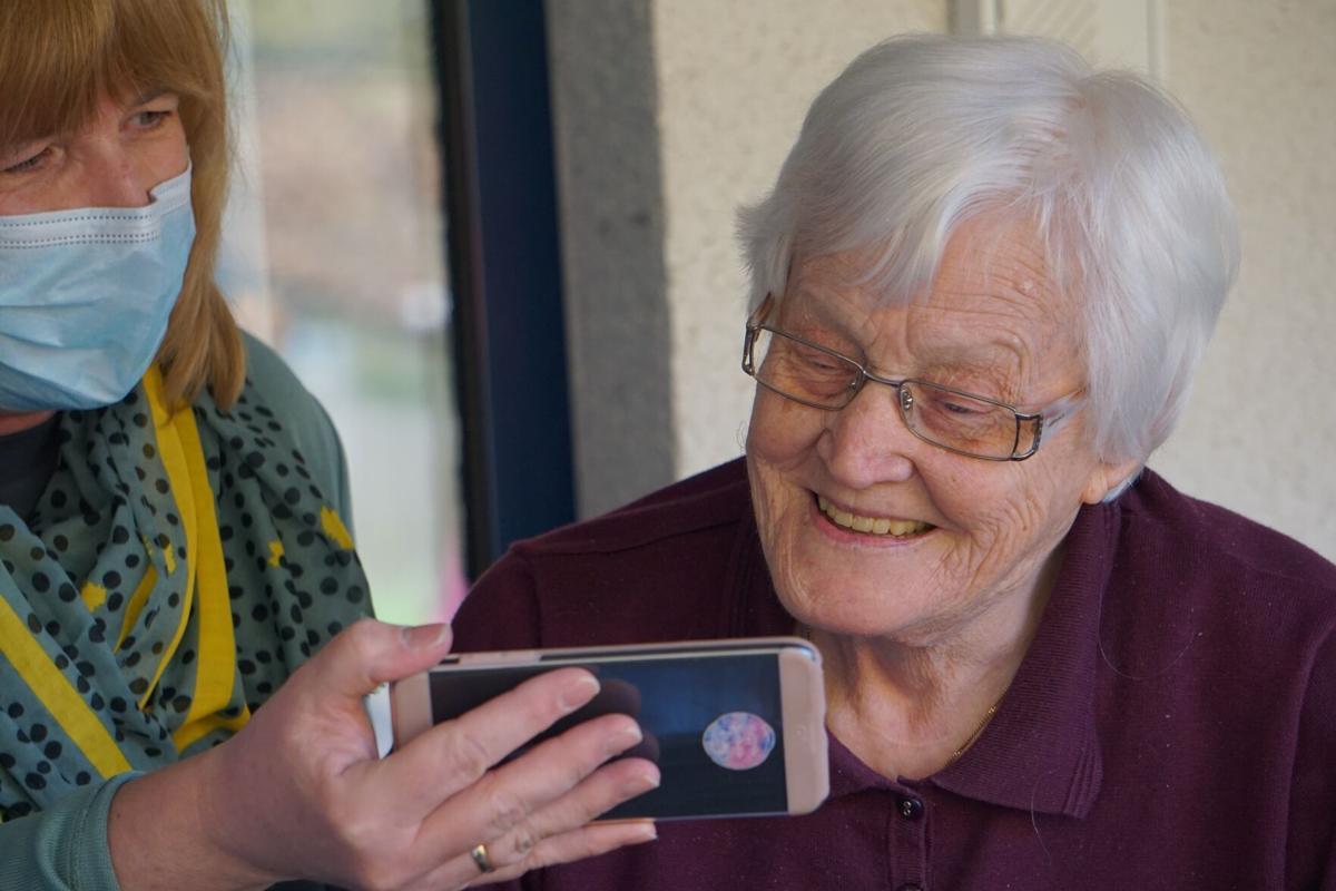 Stock senior living