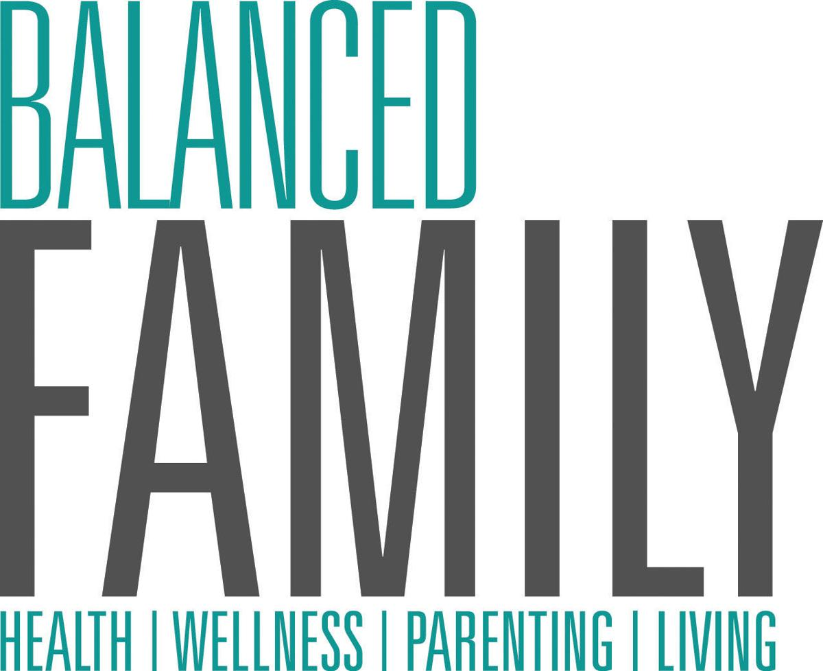 Balanced Family Magazine