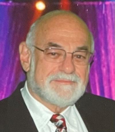 Robert D. Weitzner