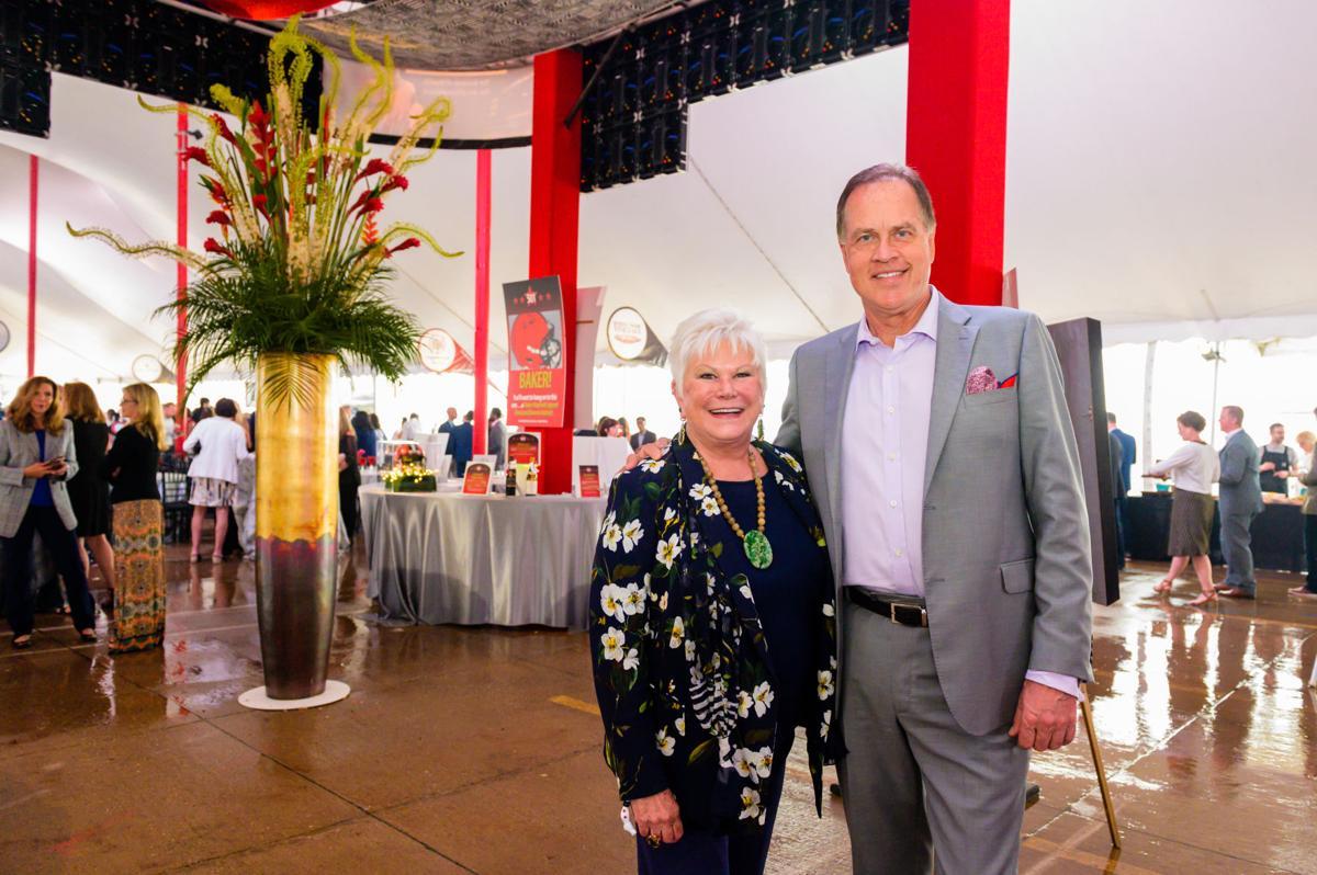 UH Seidman Cancer Center Five Star Sensation raises $1 5