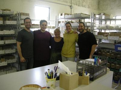 Chagrin Valley Soap cleans up on international scene | News