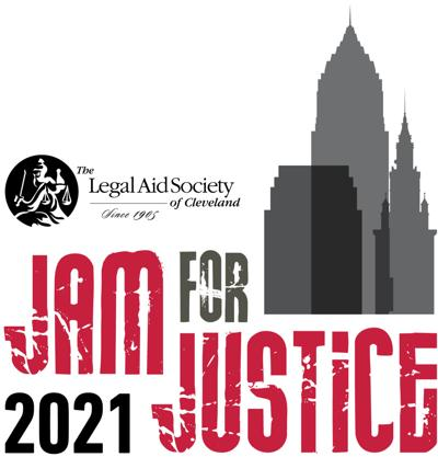 Jam for Justice 2021