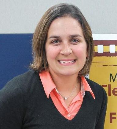 Deborah Bobrow