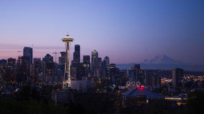 stock Seattle