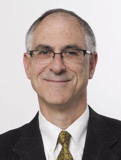 Michael Ungar