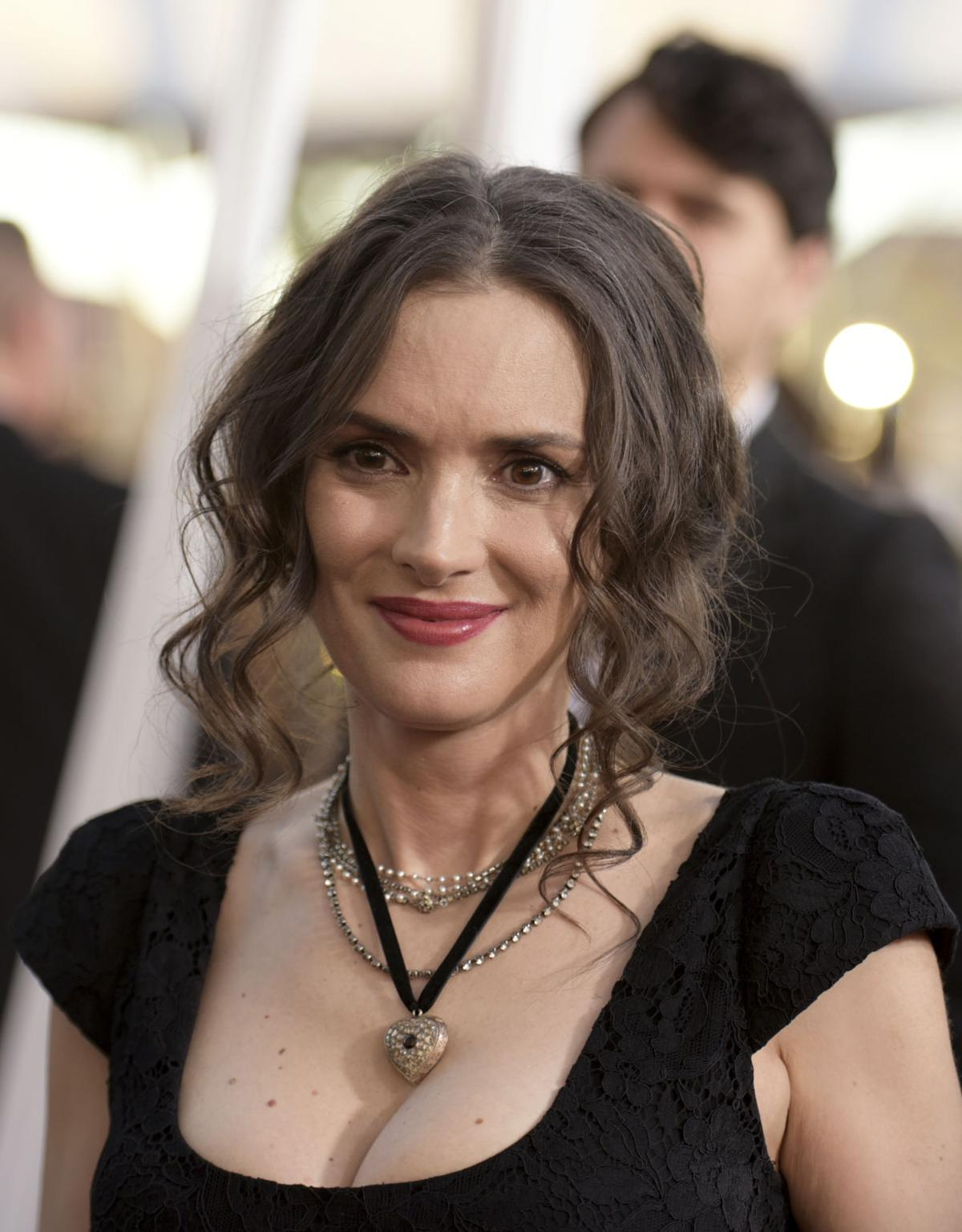 winona ryder - photo #45