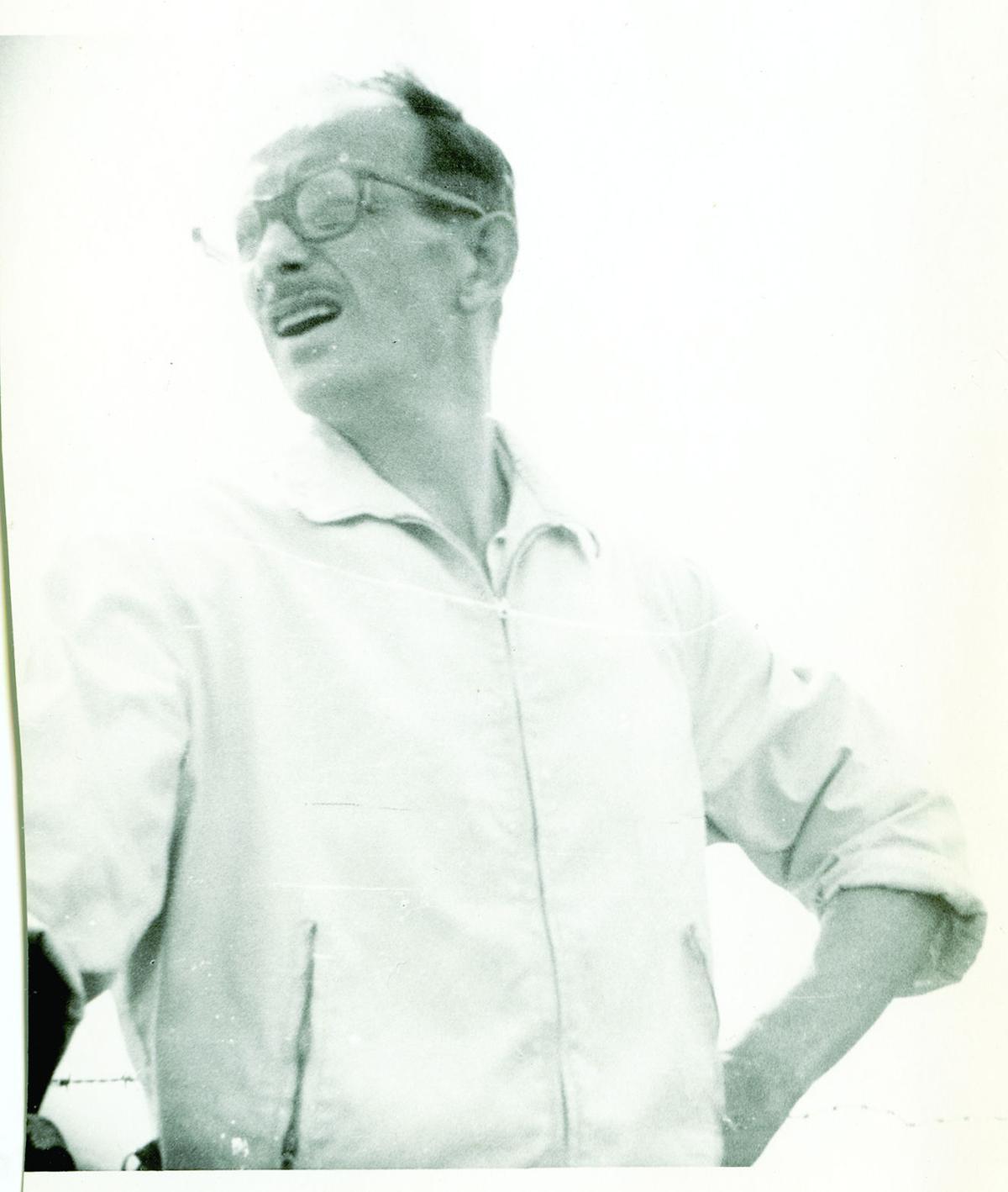 Eichmann in Argentina