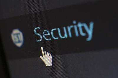 stock computer security