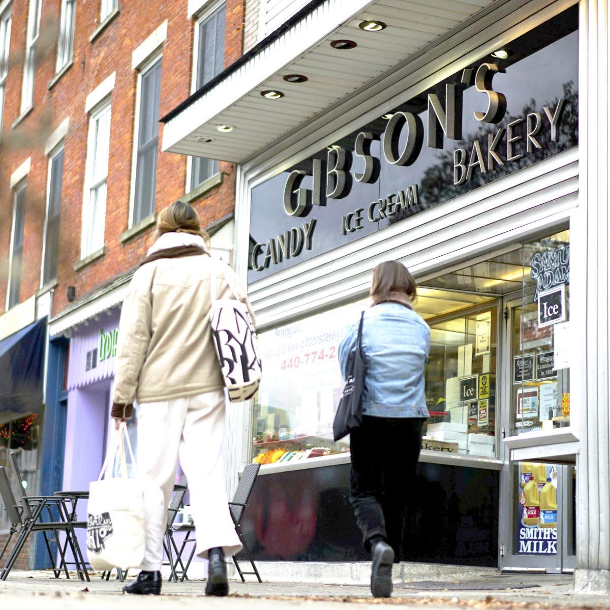 Gibson's Bakery wins $44 million in lawsuit against Oberlin