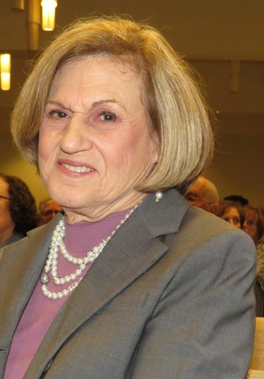 Elaine Geller