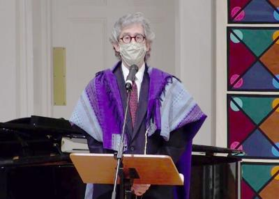 Rabbi Michael Ross