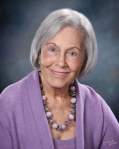 Norma Geller