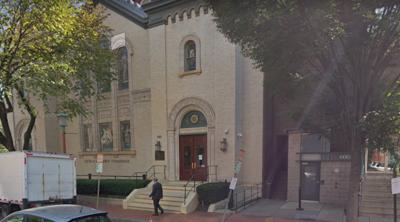 Arrest made in vandalism of Washington's historic Sixth & I synagogue