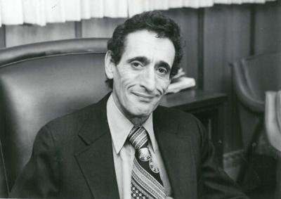 Sam Miller 1974