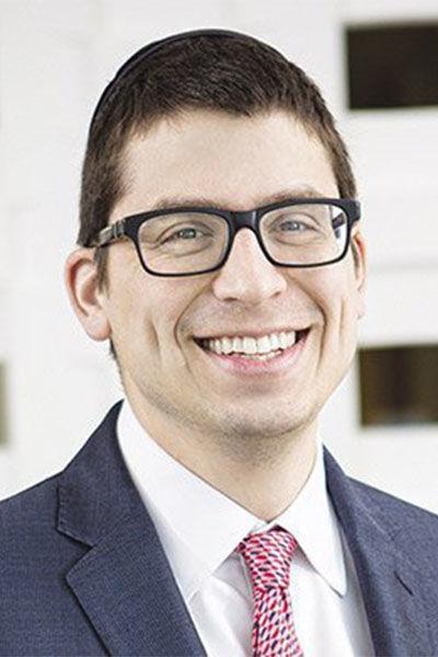 Daniel A. Gottesman