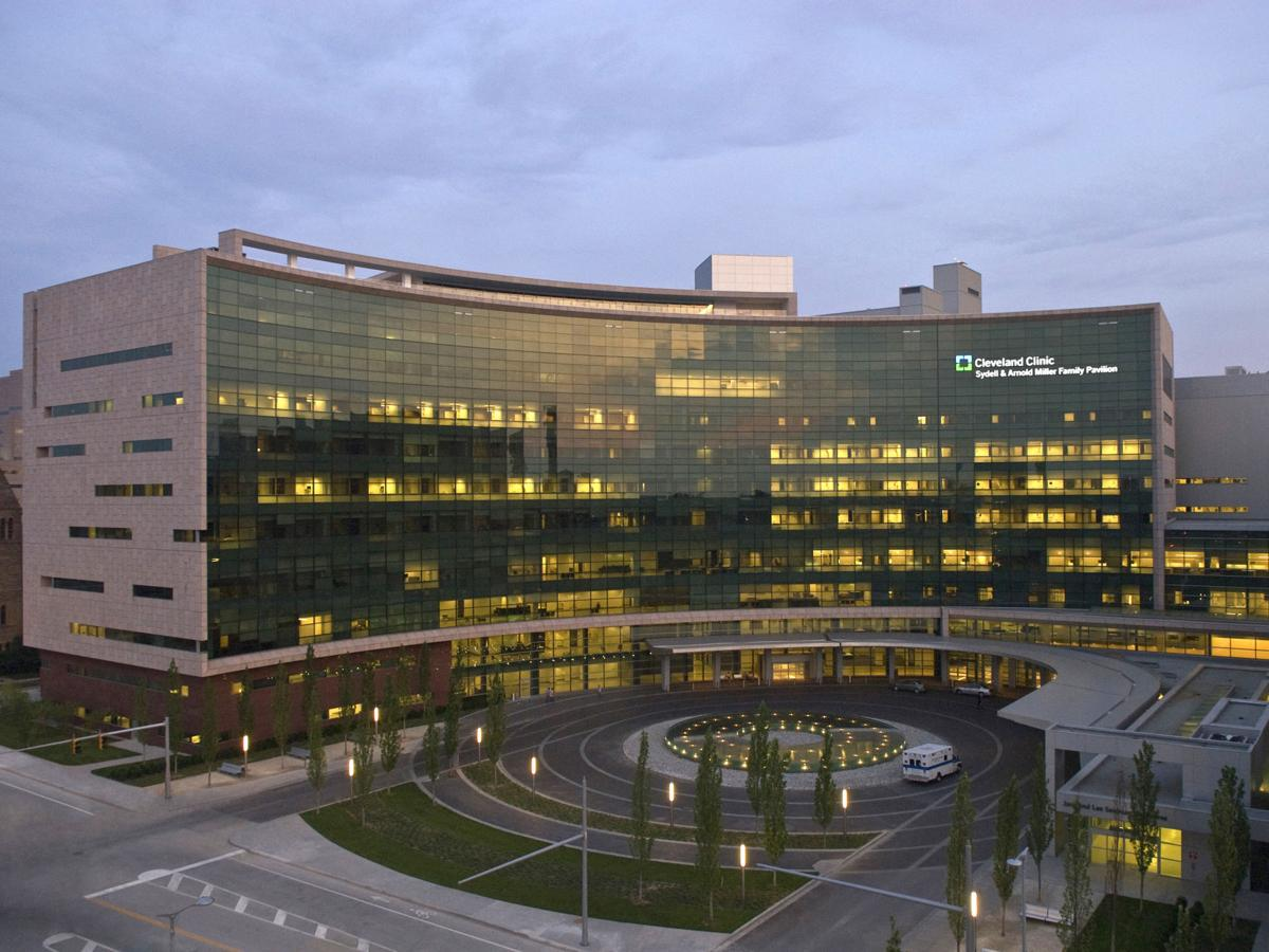 Boston Children's Hospital and Cleveland Clinic partner on ...