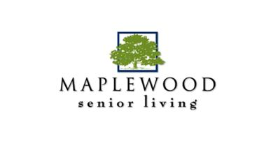 Maplewood Senior Living logo