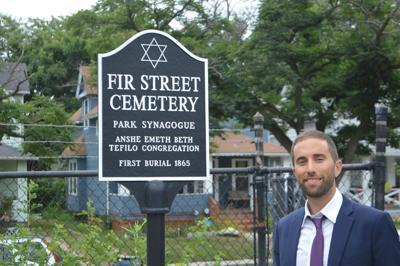 Adam Rosen Fir Street