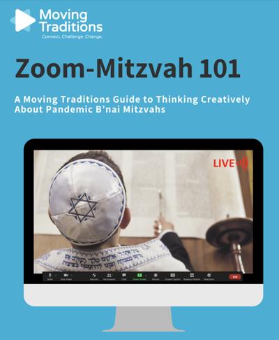 Zoom-Mitzvah 101