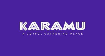 Karamu logo