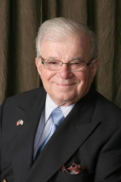 Morton Stein
