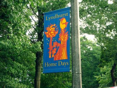 Lyndhurst home days