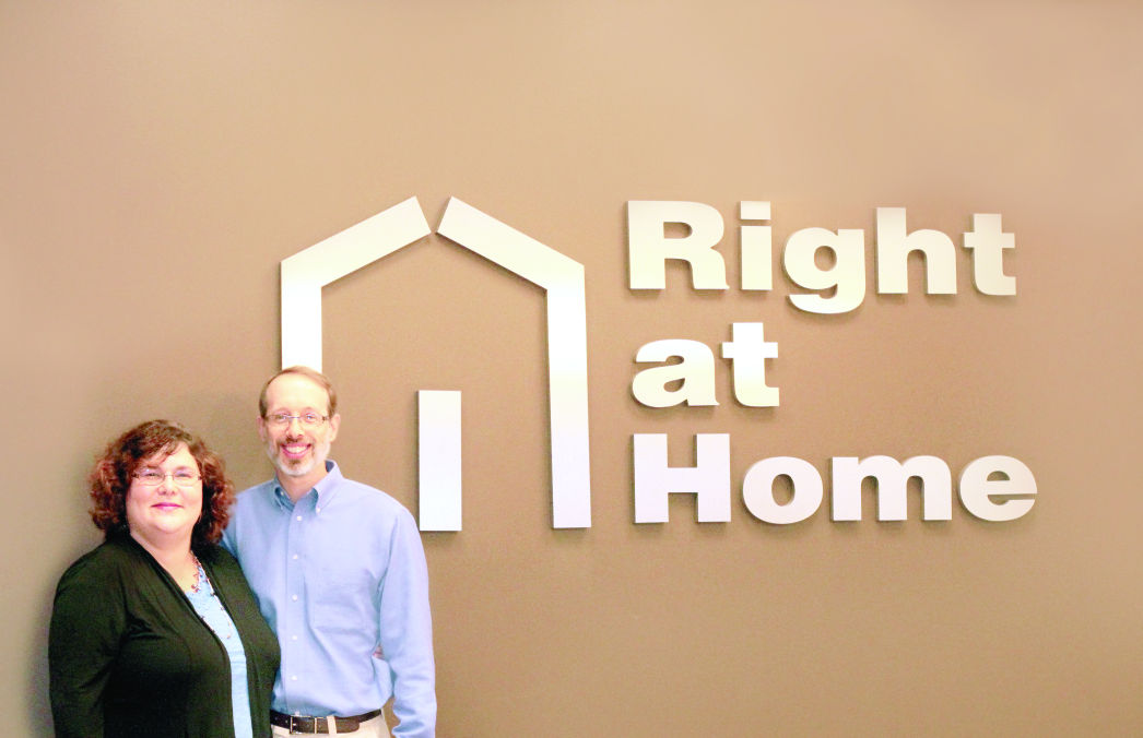 Beachwood Couple Launch Home Care Business Special