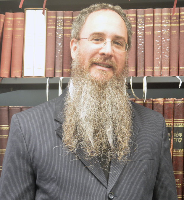 Us Prosecutors Add Hate Crime Charges In Synagogue: Rabbi Karp Charged With Sex Crimes In Maryland