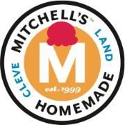 Mitchell's logo