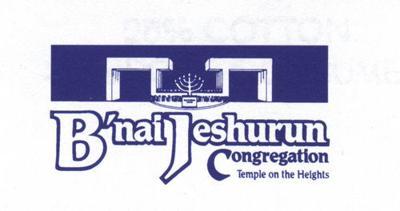 B'nai Jeshurun Congregation logo