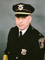Chief Gary Haba