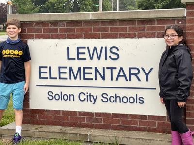Dorothy E. Lewis Elementary School