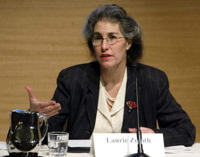 Laurie Zoloth