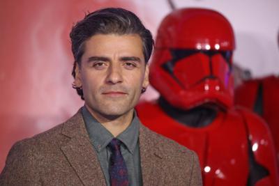 Oscar Isaac in talks to play Jewish superhero in Marvel/Disney+ 'Moon Knight' TV series