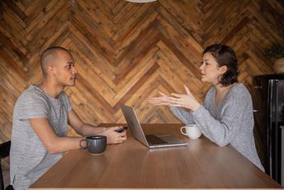Stock conversation business
