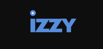 Izzy logo