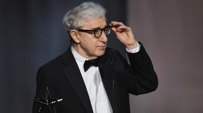 Woody Allen's memoir is published 2 weeks after being dropped by original publisher