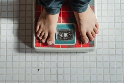 stock scale weight