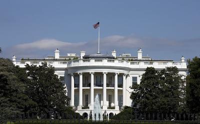 stock White House