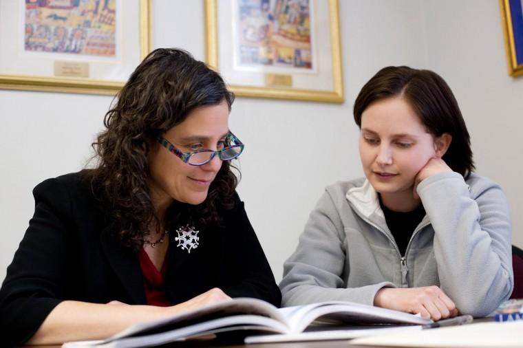 Female rabbis find field still not level