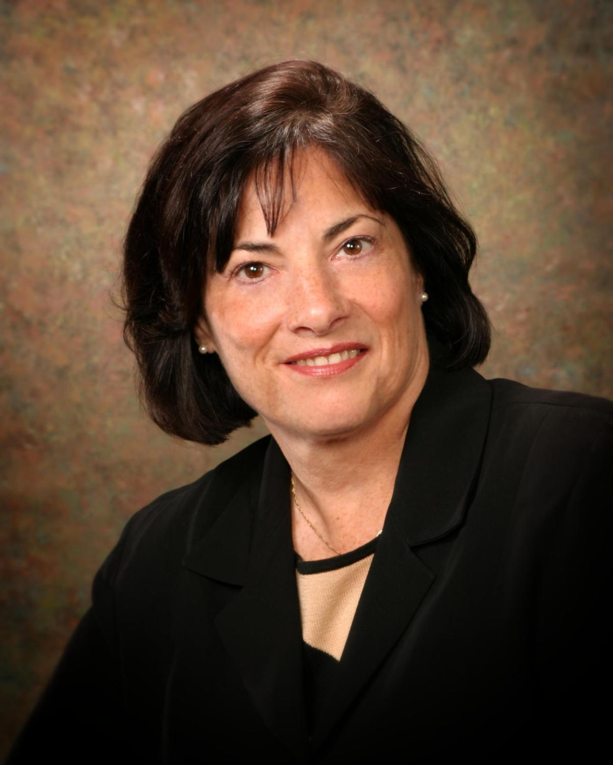 Peggy Garr