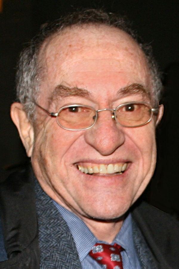 Dershowitz, Alan