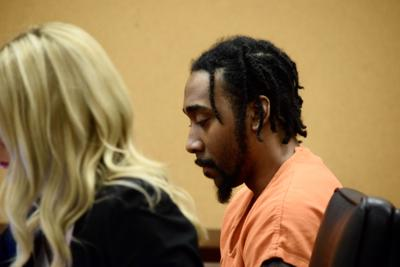 Sanford Doss sentencing