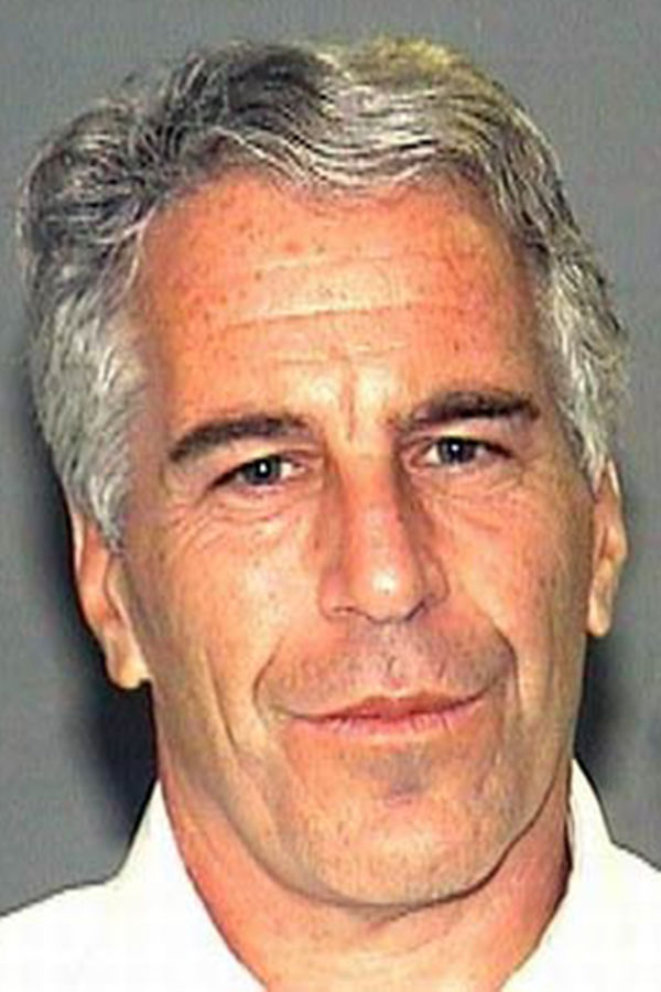 Epstein, Jeffrey