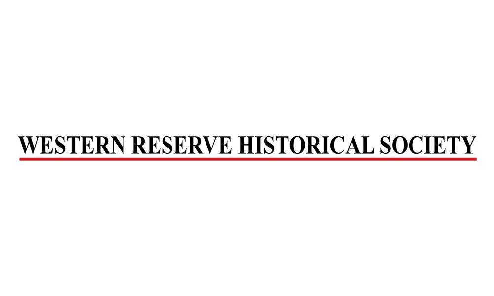 Western Reserve Historical Society logo