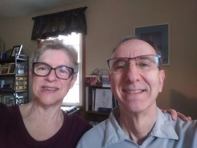 Mike and Karen Barson