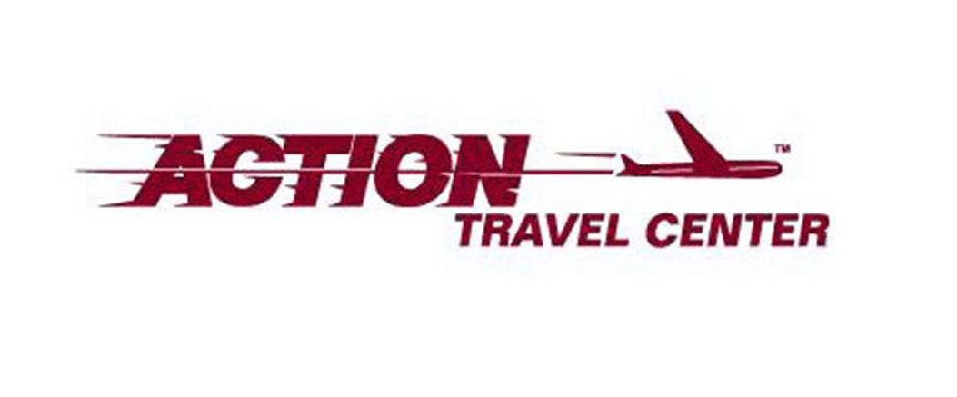 Action Travel Center logo