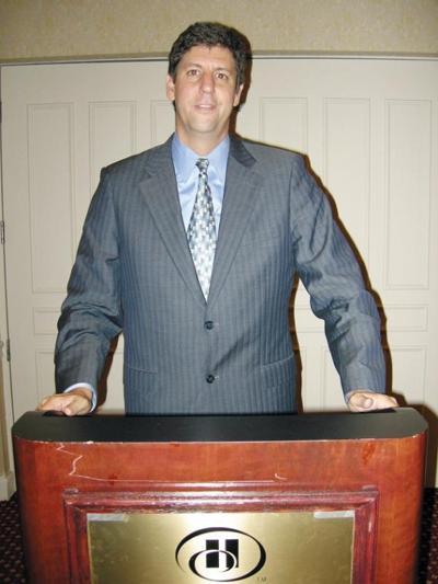 Steven Dettelbach recommended for U.S. attorney
