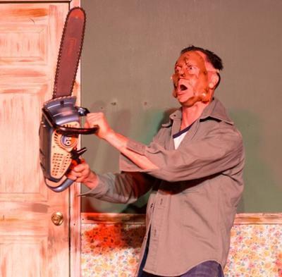 'The Texas Chainsaw Musical'