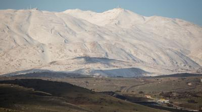 EU not following Trump's lead in recognizing Israeli sovereignty over Golan
